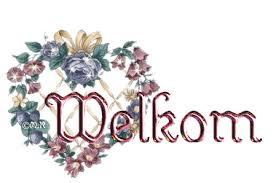 Nuwe intrekkers welkom